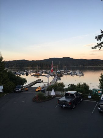 Sooke Harbour Resort and Marina: photo1.jpg