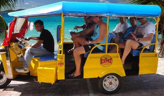 Expat Hotel Patong Beach