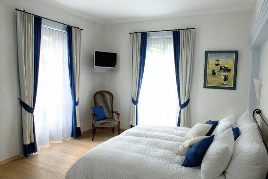 Romantik Hotel Landhaus Liebefeld: Ciel_5