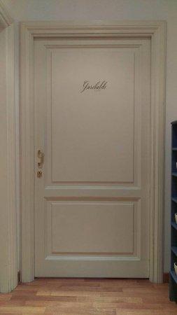 Garibaldi Suites: Garibaldi Suite