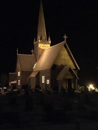 Vaga Kyrkje