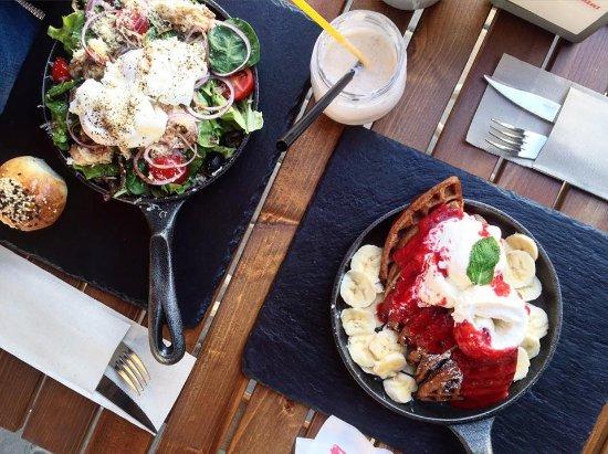 Talutti - Fresh and Tasty: AMAZING