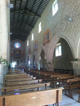 Rocca San Giovanni, Italy: Una sorpresa