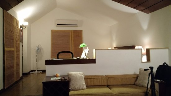 Amazing Bungalows near to Cauvery River