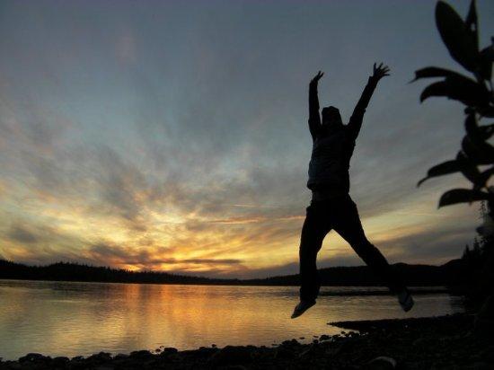 Undersaker, İsveç: Lake