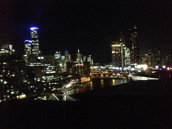 힐튼 멜버른 사우스워프 사진