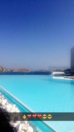 Senia Hotel: Bliss