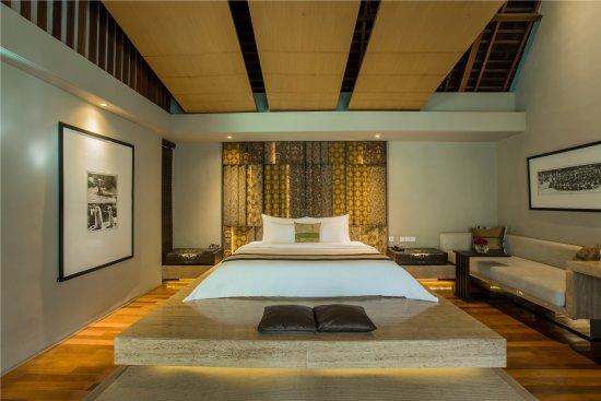 Ametis Villa: Bedroom at Premiere Villa