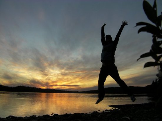 Undersaker, السويد: Jump