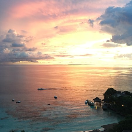 Shangri-La's Boracay Resort & Spa: This place is really paradise