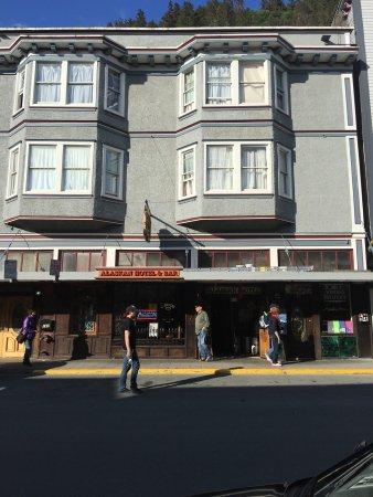 The Alaskan Hotel & Bar: photo4.jpg
