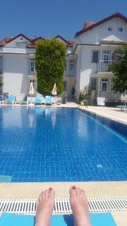 Tugay Hotel: 20160529_123406_large.jpg