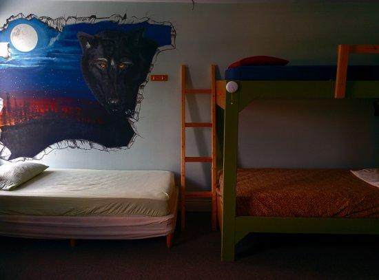Maynooth, Canadá: Dorm room