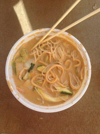 Wok On Noodle Bar: photo0.jpg