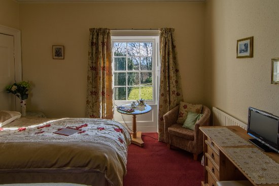 Stanley, UK: Twin En-suite