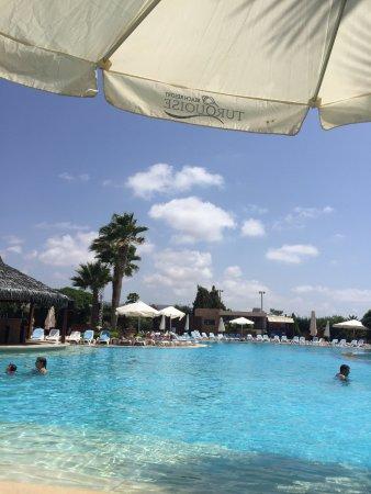 Mount Lebanon Governorate, Líbano: Main Pool Area