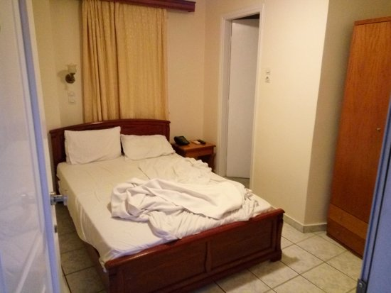 Bilde fra Cecil Hotel