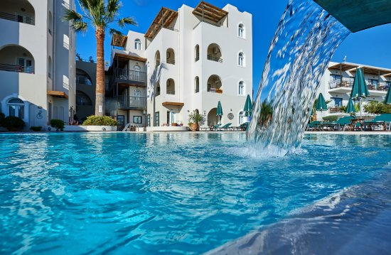 Photo of Arminda Hotel and SPA Hersonissos