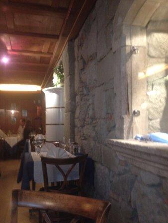 Liebefeld, Suiza: Gaststube im Landhaus