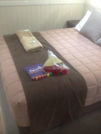 Atherton, Australien: Eco Room 4