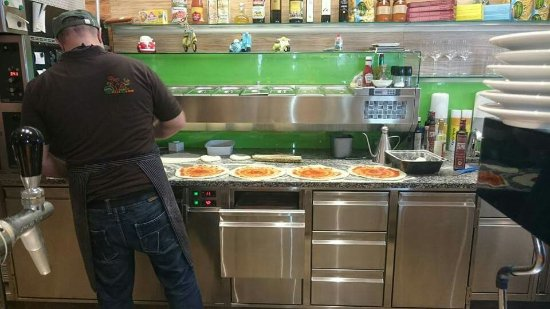 Tino's Pizza & More: FB_IMG_1467099984115_large.jpg