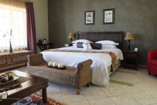Cape Flame Guest House: Executive Room 2