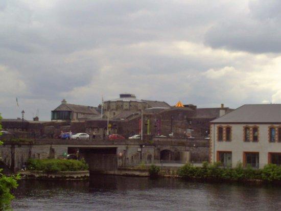 Athlone, Irlanda: Castle View
