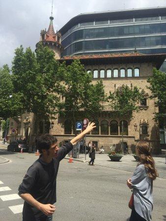 Barcelona Architecture Walks: photo2.jpg