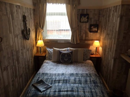 Abbey Lodge Blackpool Bild