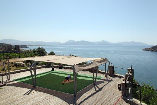 Puravida Resort Seno Sarigerme : Sport