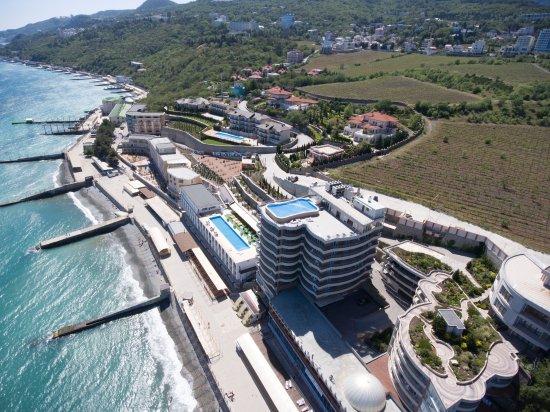 Livadiyskiy Spa & Hotel
