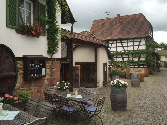 Gleiszellen, Alemania: photo1.jpg