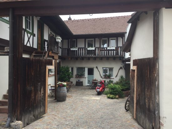 Gleiszellen, Niemcy: photo2.jpg
