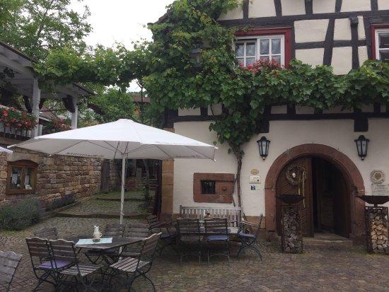Gleiszellen, Niemcy: photo3.jpg