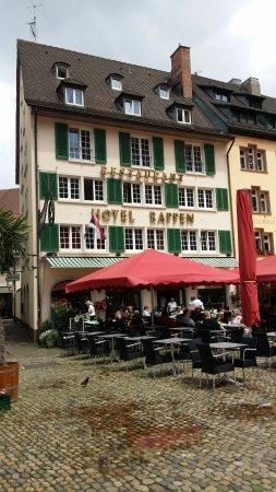 Bildergebnis für hotel rappen freiburg
