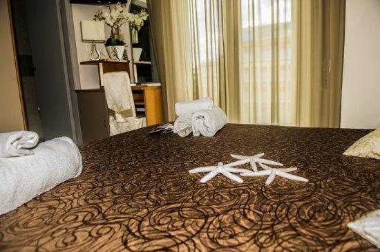 Hotel Ermeti: Camera