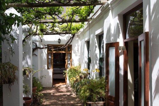 22 Van Wijk Street Guest Rooms 사진