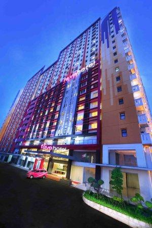 favehotel Ahmad Yani