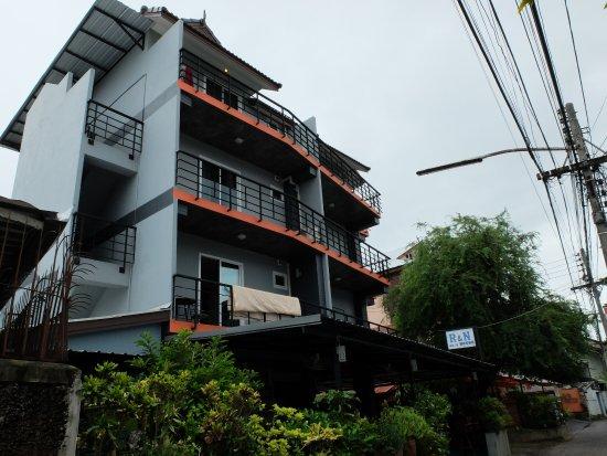 R & N House