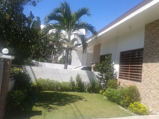 Casa Amiga Uno