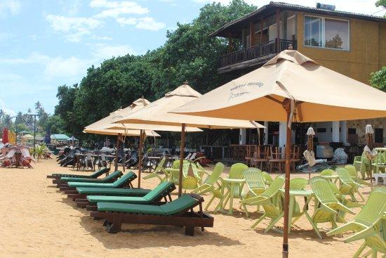 Tartaruga Hotel & Beach Restaurant-bild