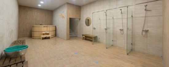 Public Makaryevskiye Baths