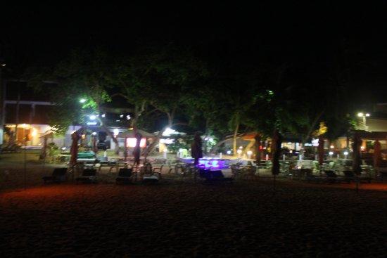 Tartaruga Hotel & Beach Restaurant لوحة