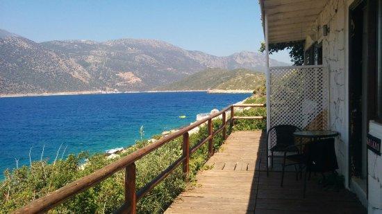 Bilde fra Korsan Ada Hotel