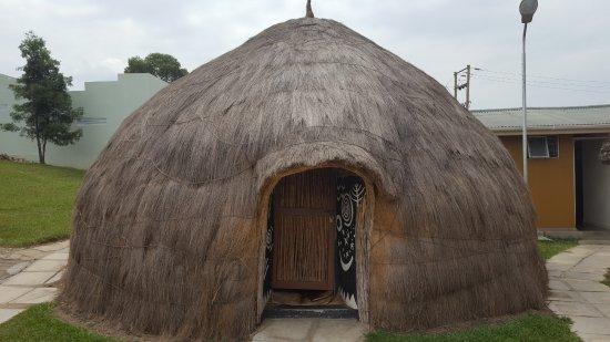 Igongo Cultural Centre: Museum