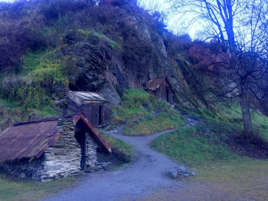 Arrowtown, Nova Zelândia: photo0.jpg