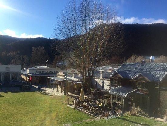 Arrowtown, Nova Zelândia: photo1.jpg