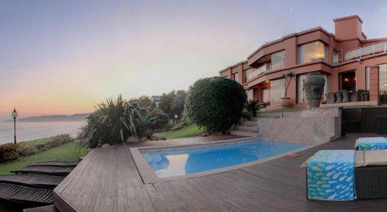 Wilderness, Sudáfrica: Xanadu Guest Villa