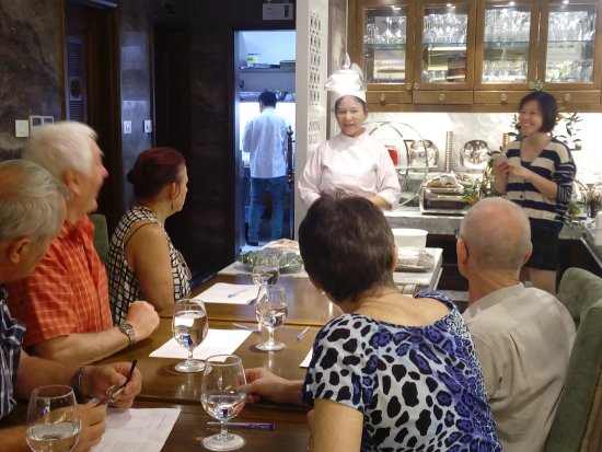 The Deli Cooking Class