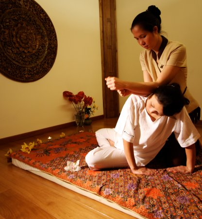 holbæk spa thai massage nyborg